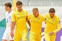 Пляжный футбол: сборная Украины сыграет с Португалией в отборе ЧМ-2021.