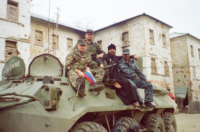 В Чечне нужно было учить коллег хранить свои и чужие жизни