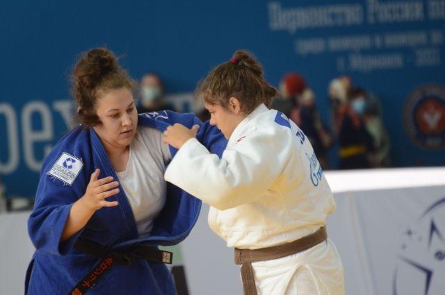 Мурманск всё чаще становится спортивной площадкой для больших турниров.