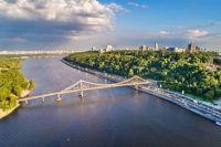 В Киеве зафиксировали новый температурный рекорд