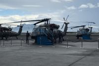 В Филиппинах разбился военный вертолет: погибло шесть членов экипажа.