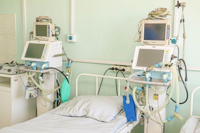 За сутки в Калининградской области выявили 117 новых заболевших COVID-19