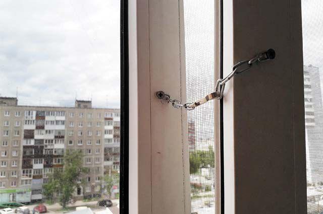 Мужчина из Оренбурга разбился насмерть.