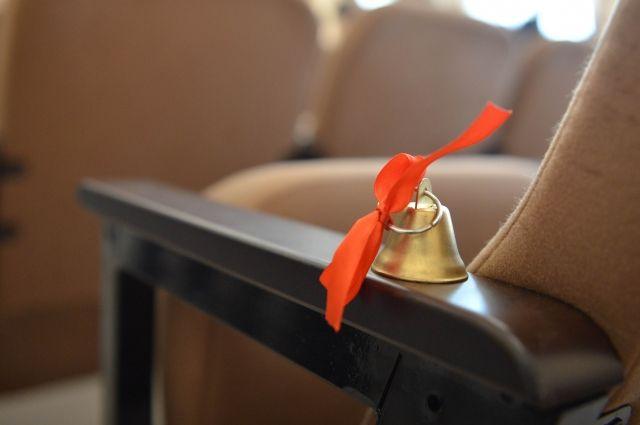 Оренбургская ученица 57 школы – первая 300-балльница в регионе.