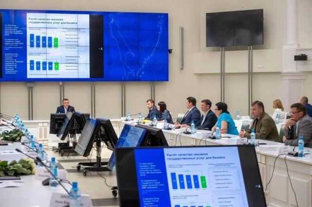 Участники заседания отметили ряд пунктов, по которым лучших результатов планируют добиться уже в этом году.