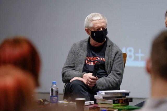 Леонид Десятников стал хедлайнером Дягилевского фестиваля-2021.