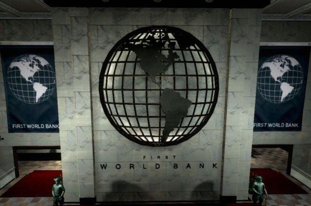 Кабмин заключил соглашение на 350 млн долларов со Всемирным банком