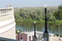 Синоптики рассказали о погоде в Оренбуржье на выходных.