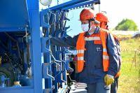 Оренбургские теплоэнергетики досрочно завершили гидравлические испытания в Дзержинском районе.