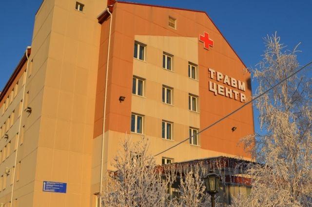 Ежегодно на работу в больницу приходят специалисты по программам целевого обучения