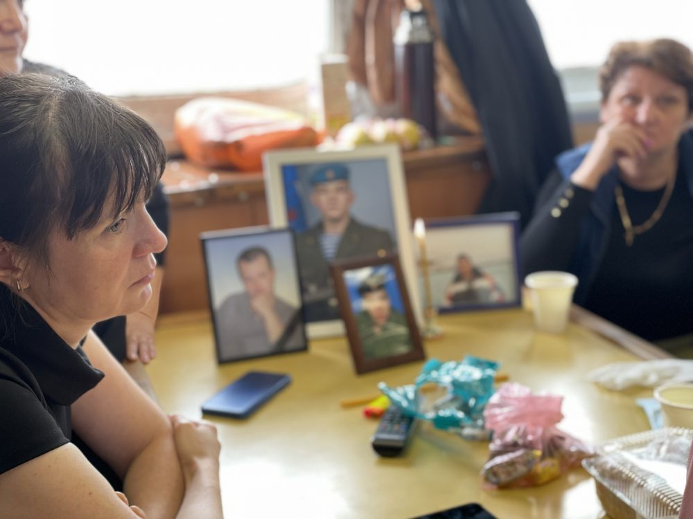Елена Шевцова узнала о гибели сына от журналистов, которые написали в социальных сетях.