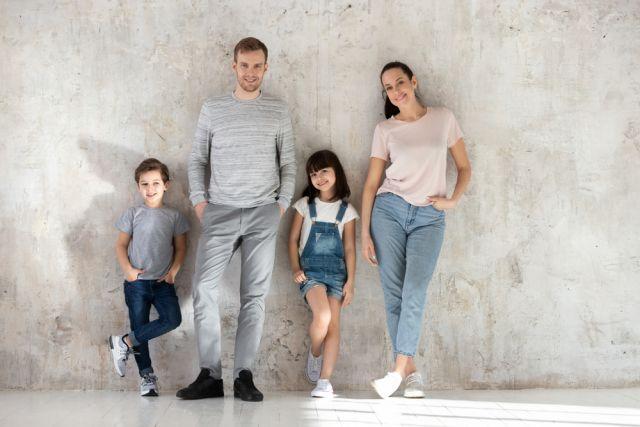 Поддержка семей с детьми. С 1 июля по инициативе ЕР появятся новые выплаты