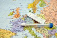 Тест на коронавирус стал обязательным для путешественников.