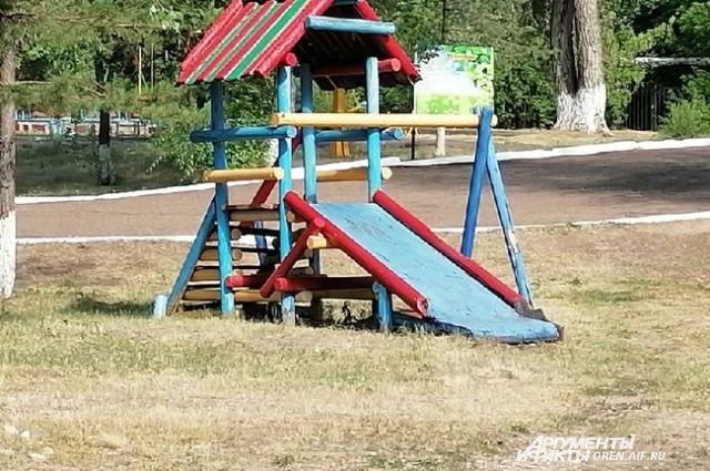 Детский загородный частный лагерь «Урал» не готов к открытию и приему детей.