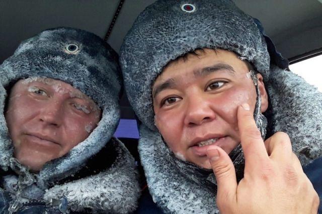 Почетным знаком «Золотая молодежь» награждали оренбуржцев в возрасте от 14 до 35 лет.