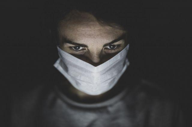 В Оренбуржье за сутки выявили 204 новых случая заражения коронавирусом.