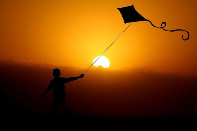 Синоптики предупреждают оренбуржцев о сильном ветре.