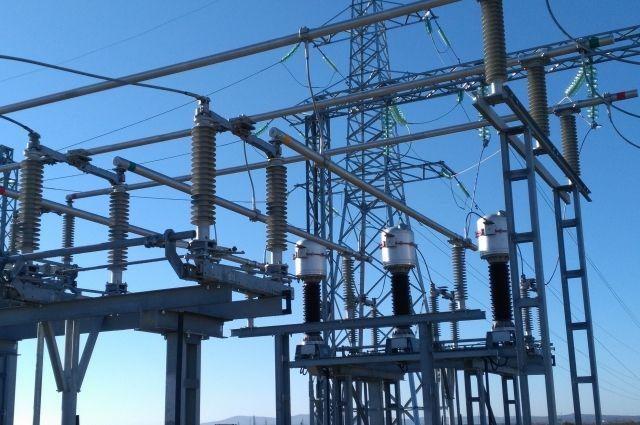 Экспорт электроэнергии из РФ стал рекордным за десятилетие