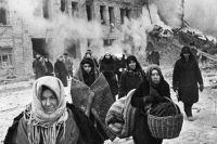 Больше 50 процентов блокадников, эвакуированных в Красноярск, воспитывались в детдомах.