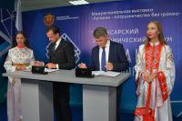 Соглашения, подписанные на Чебоксарском экономическом форуме, исключительно важны для будущего республики.