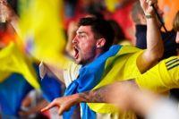 Украинских болельщиков не пустят на четвертьфинал Евро-2020.