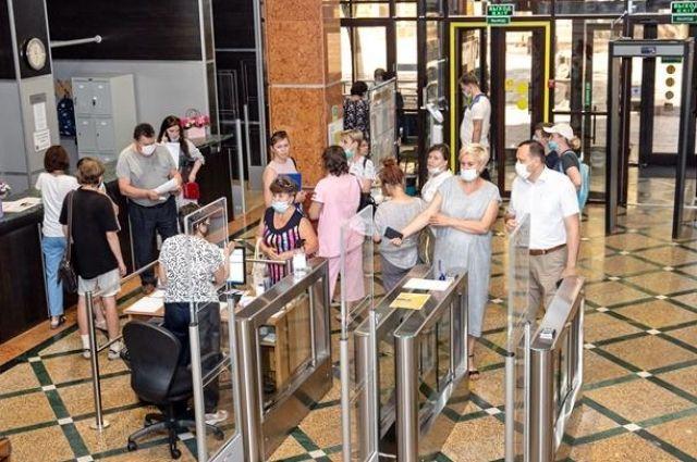 В Оренбурге стартовала акция «Культурная прививка».