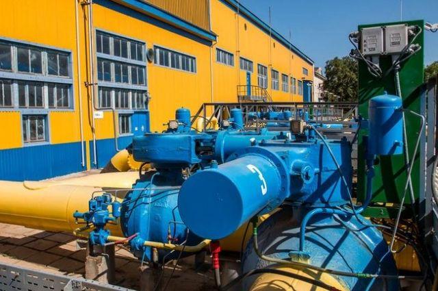 Рада приняла закон об упрощении присоединения к газовым сетям
