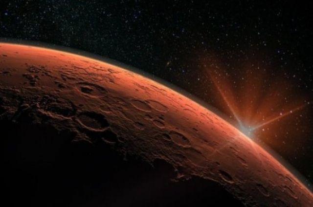 Япония планирует отправить космический зонд к спутнику Марса.