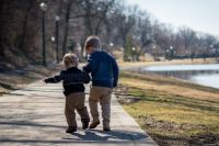 Выплаты предусмотрены для семей с детьми