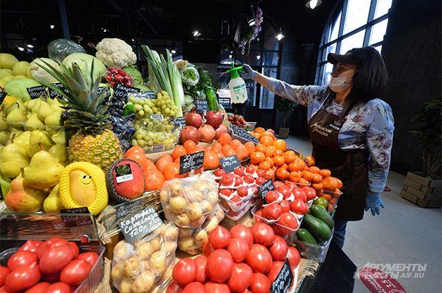 Можно ли снизить цены на продукты, если навести порядок на складах?