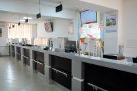 Офис обслуживания «ЭнергосбыТ Плюс» в здании на улице Салмышской, 17/2 в Оренбурге с 1 июля возобновил приём клиентов после неотложных технических работ.