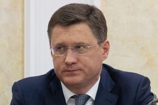 Новак: россияне смогут провести на своих участках газ по регулируемым ценам