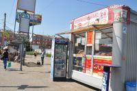 Опасная шаурама: в Оренбуржье на фоне жары начались проверки предприятий общепита.