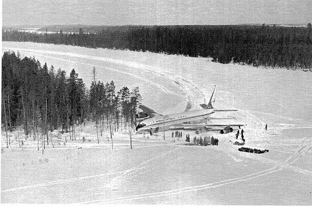 Другой Боинг. Как СССР сбил южнокорейский самолет без последствий