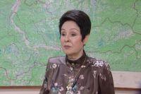 Заместитель председателя Тюменской областной думы Галина Резяпова назвала очень важным во время прямой линии с президентом звонок предпринимателя из Сургута