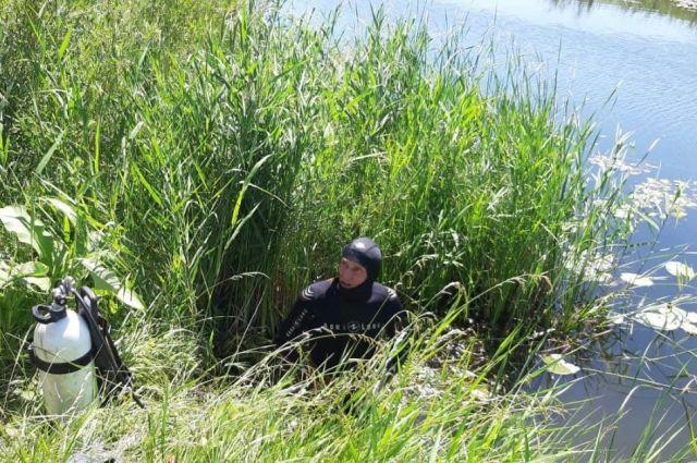 В Адамовском районе утонул мужчина 1983 года рождения.