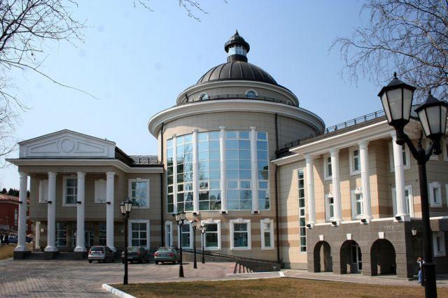 В округе действуют 39 музеев