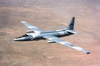 Самолет-разведчик U-2s.