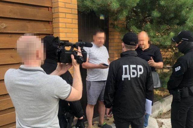 Председатель «Кузницы на Рыбацком» замешан в коррупционном деле, - ГБР
