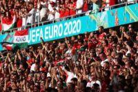 ВОЗ раскритиковала Евро-2020 за распространение COVID-19.