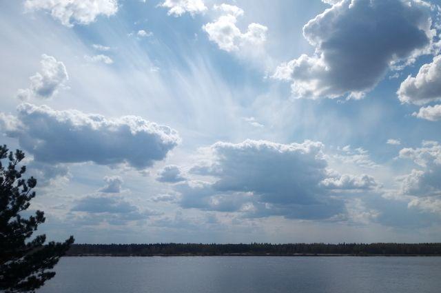 По факту загрязнения водоема возбудили дело об административном правонарушении.