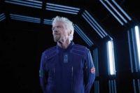 Основатель компании Virgin Galactic 11 июля отправится в космос.