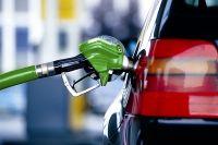 Минэкономики повысило среднюю цену на бензин
