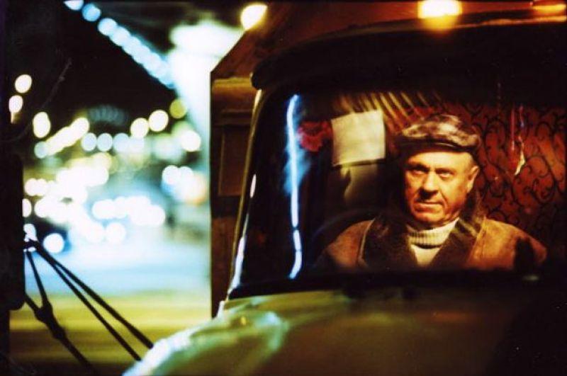Владимир Меньшов в кадре из фильма «Дневной дозор», 2005 год
