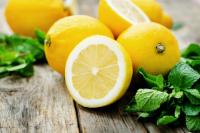 Лимон: польза и вред для человеческого организма.
