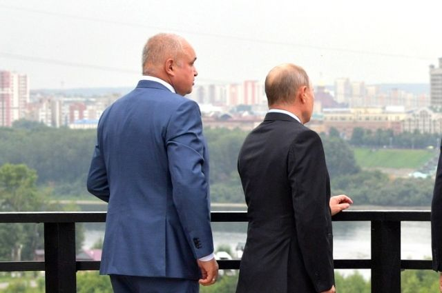 6 июля президент приедет в Кемеровскую область с рабочим визитом