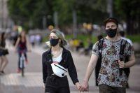В Минздраве рассказали, когда в Украине откажутся от ношения масок