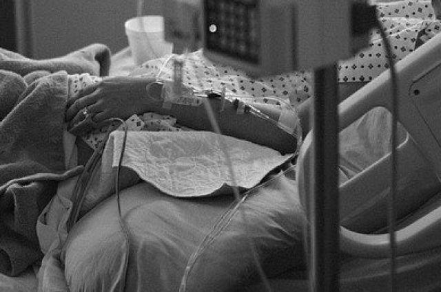 В реанимациях Оренбуржья все больше пациентов — представители молодого поколения.