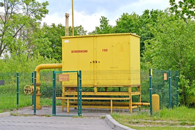Подмосковье первым в России перешло на комплексный договор газификации