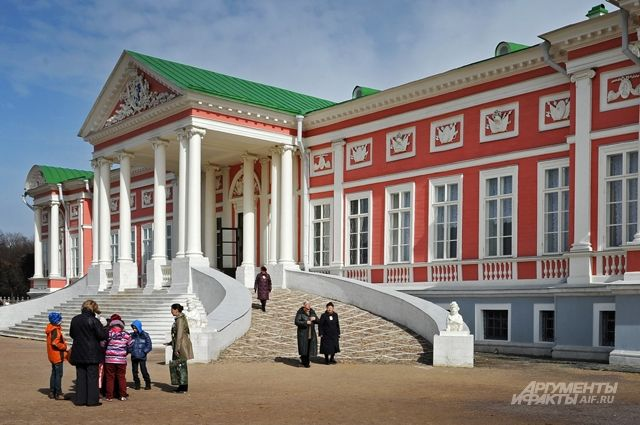Столичные музеи выступили с инициативой создать у себя COVID-free зоны